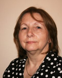 Helen Carter, Finance Director, Keeping Children Safe