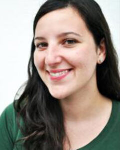 Luisa Fontanazza, Communications Specialist
