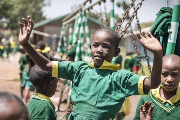Safeguarding Children in Nigeria