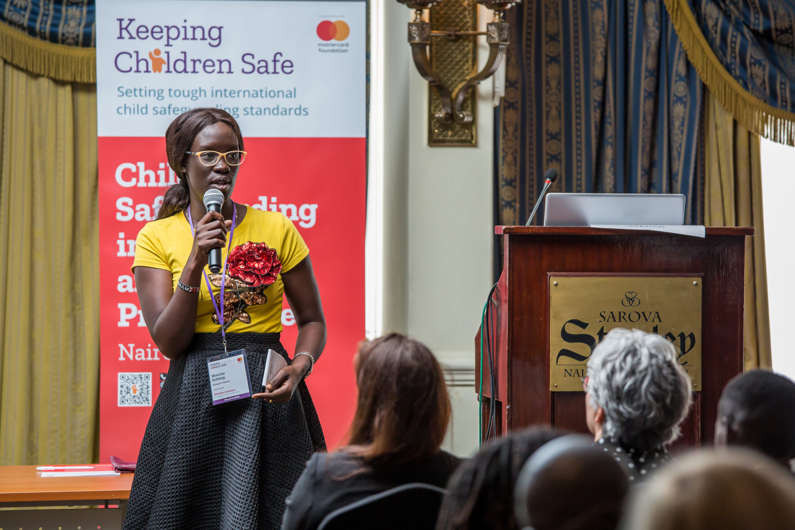 KCS Africa 2020