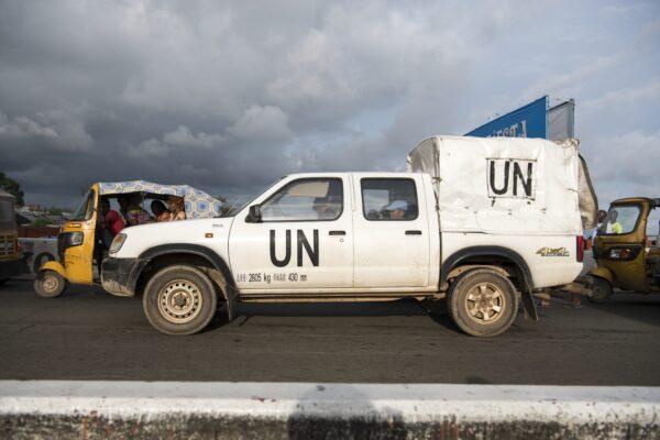 UN Liberia