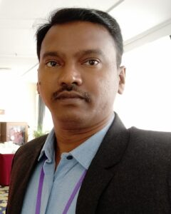 Vijay Baskar