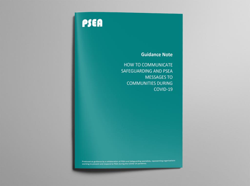 PSEA Cover
