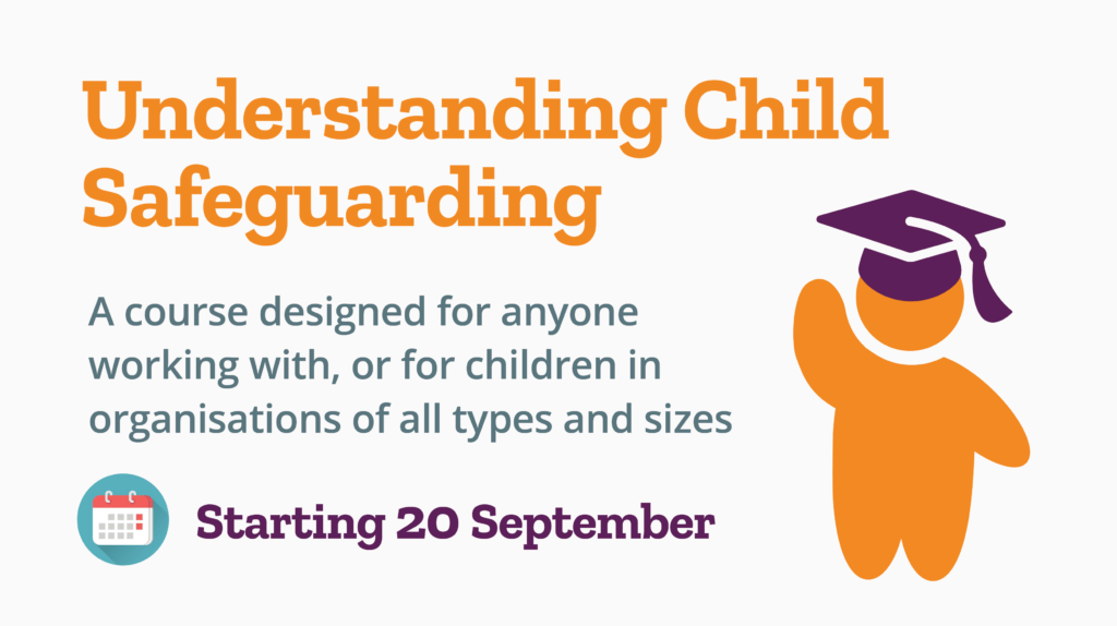 Understanding child safeguarding
