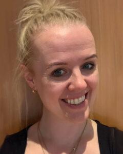 Tinna Rós Steinsdóttir