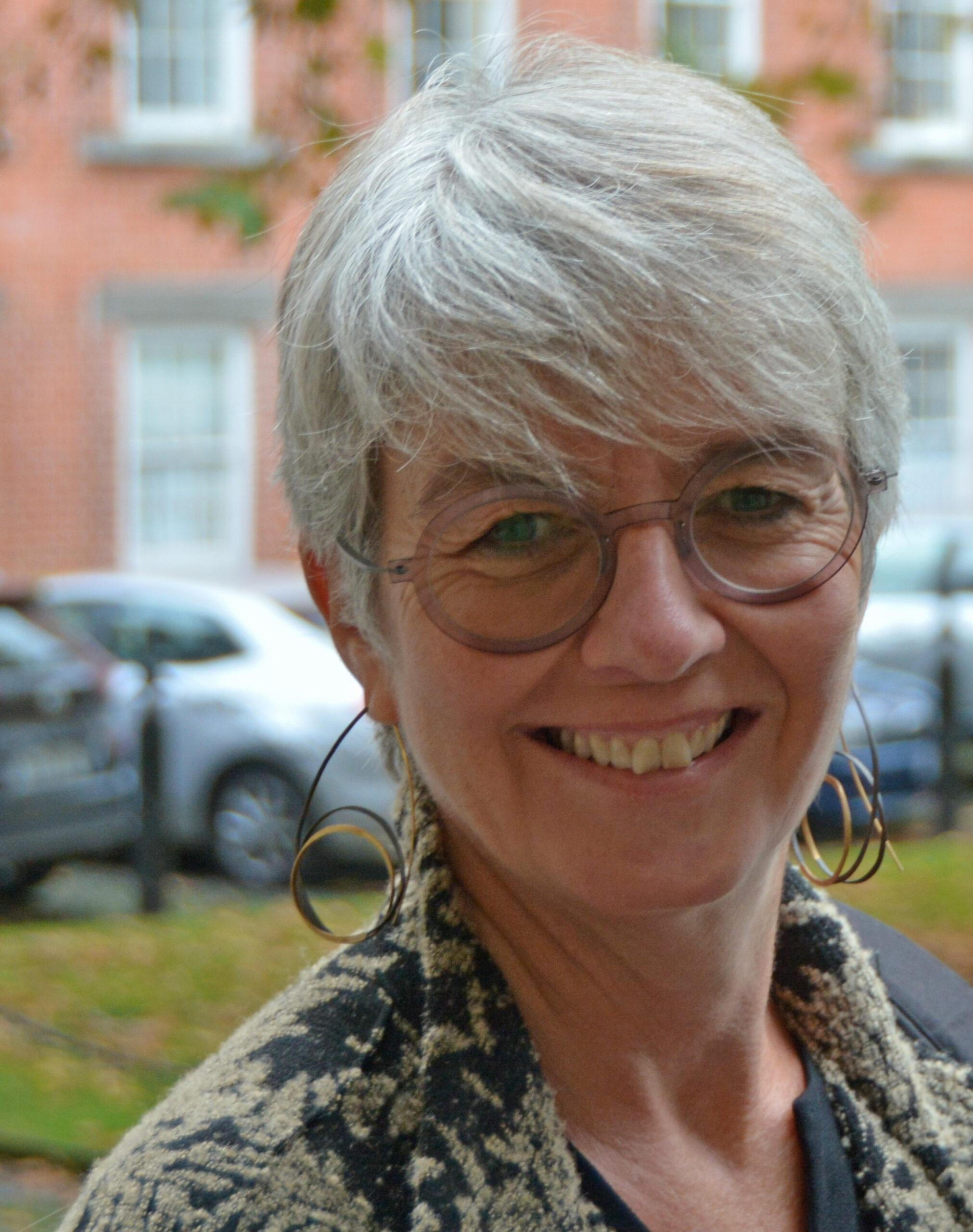 Margaret Tuite