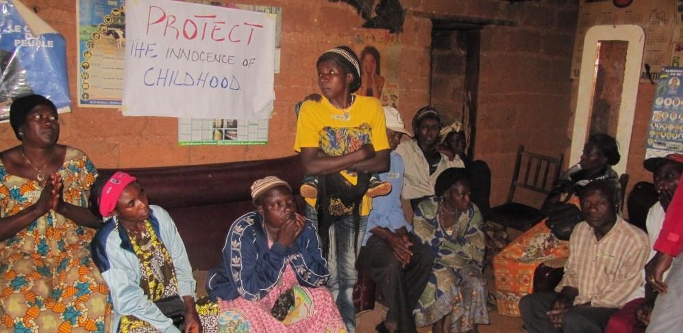 SUSTAIN Cameroon