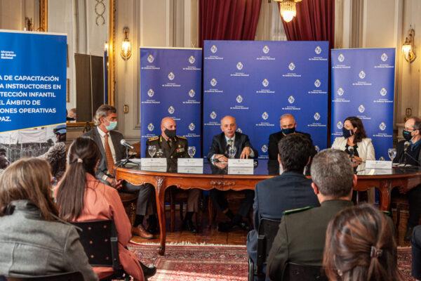 Uruguayisches Verteidigungsministerium