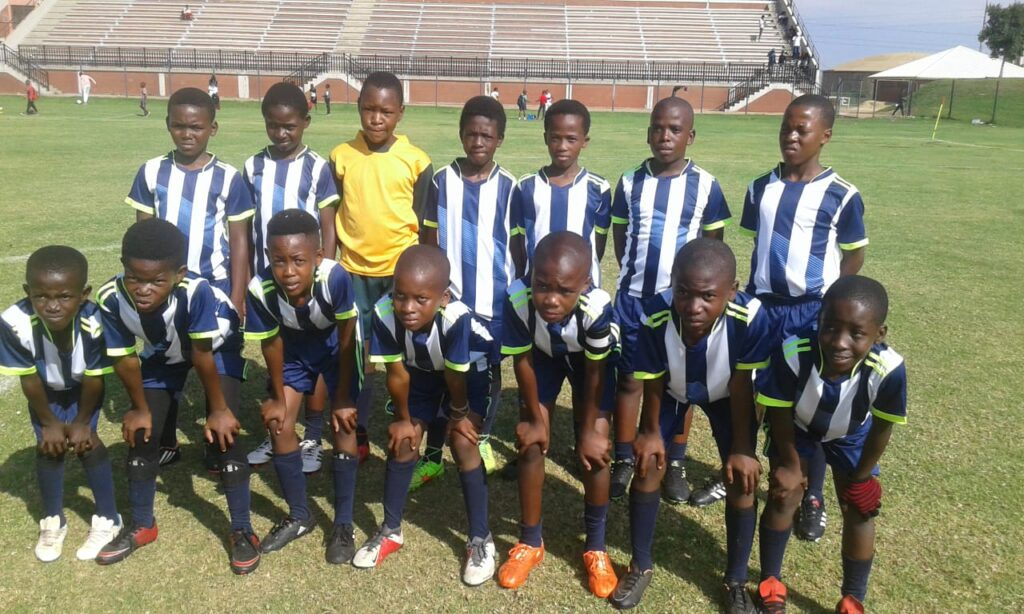 East Rand Excellent Soccer Academy