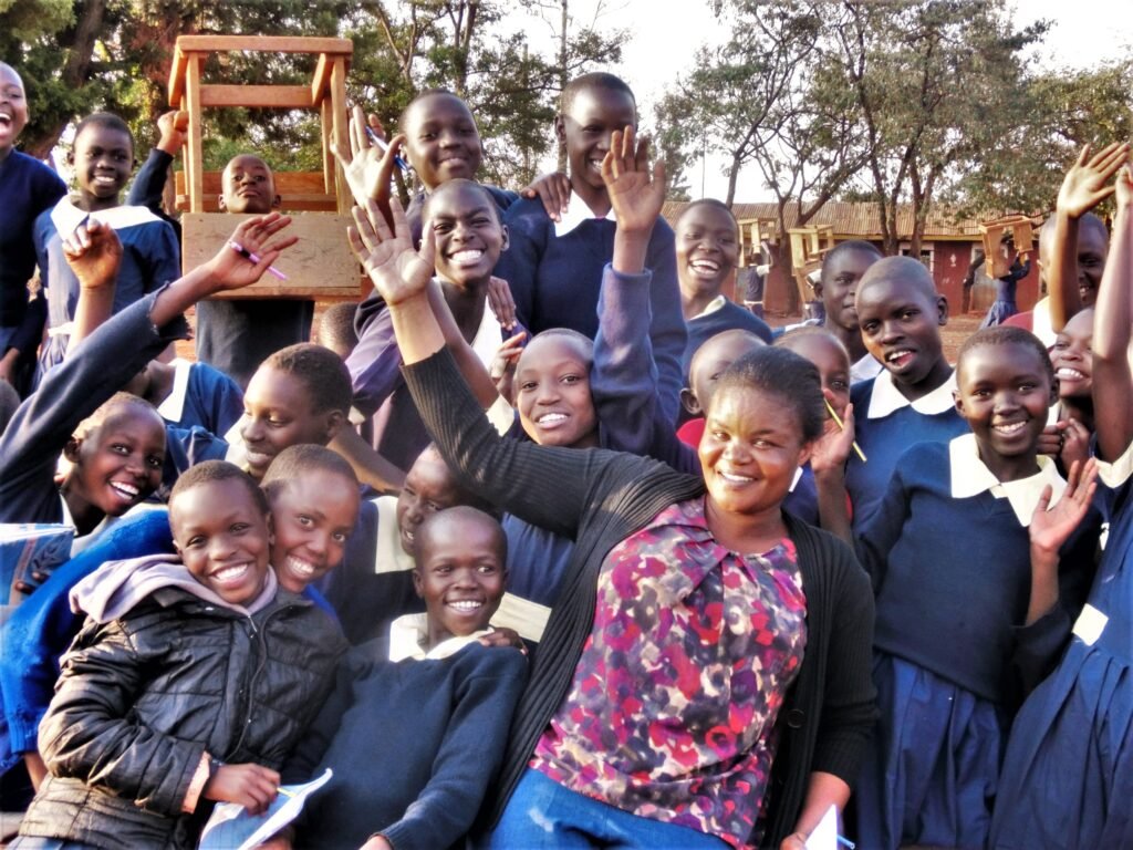 Elgon Centre for Education