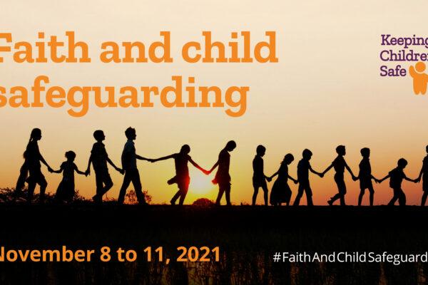 Faith and child safeguarding summit 2021
