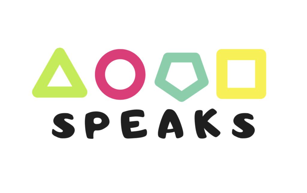 SPEAKS logo