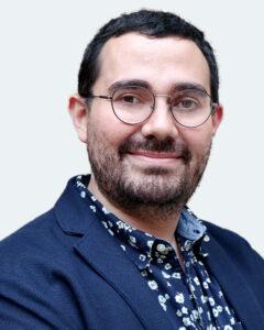Juan Diego Oquendo