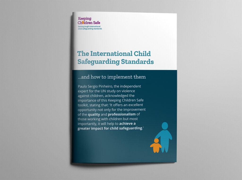 The International Child Safeguarding Standards cover